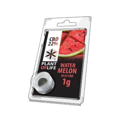 CBD Hash Watermelon 22%-1g