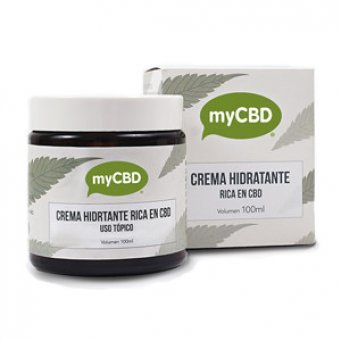 CBD krém, 100ml