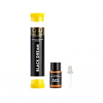 Cali Terpenes Black Dreams 1ml